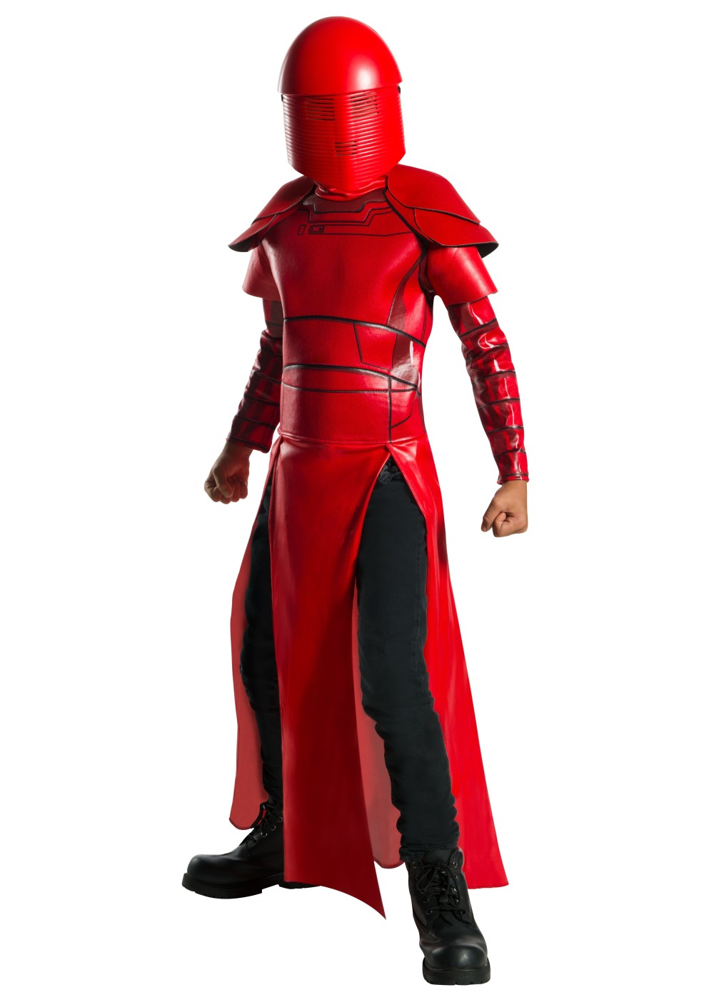 Star Wars Deluxe Praetorian Guard Boys Costume