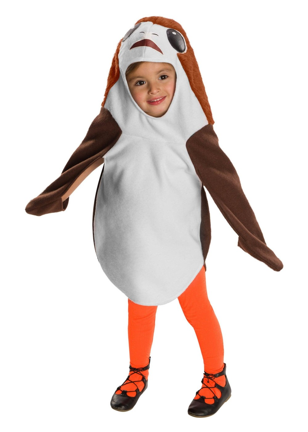 Star Wars Toddler Porg Costume