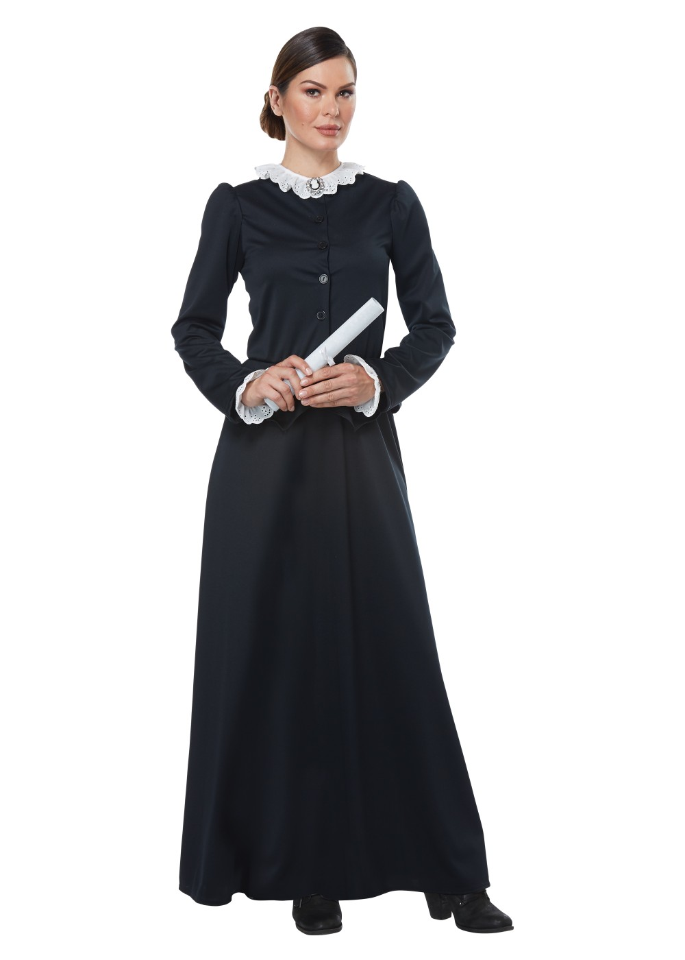 Susan B. Anthony Harriet Tubman Costume