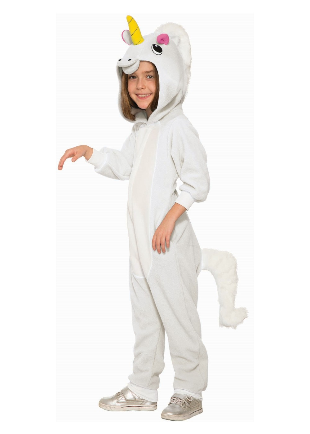 Kids Fantasy Unicorn Costume