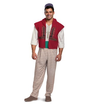 Disney Aladdin Mens Costume