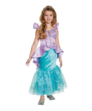Disney's Princess Ariel Prestige Kids Costume