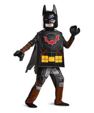 Kids Batman Lego Costume