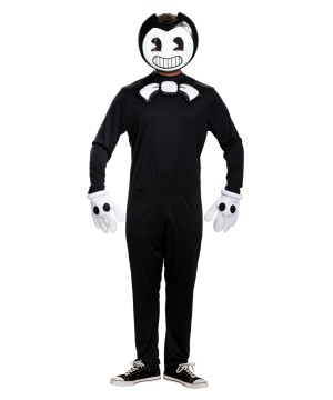 Men's Bendy Costume