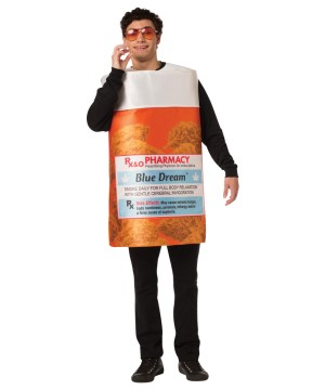 Bottle Dream Unisex Costume
