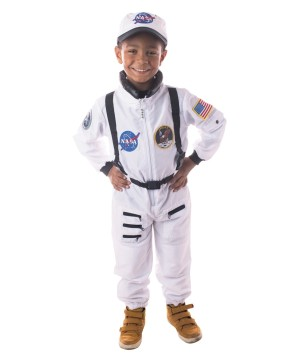 Kids Apollo Astronaut Suit
