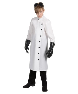 Kidsrens Alive Scientist Costume
