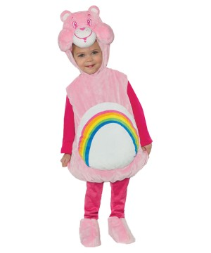 Childrens Care Bears Cheer Costume