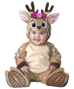 L'il Deer Baby Costume