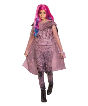 Descendants 3 Audrey Girl Costume deluxe
