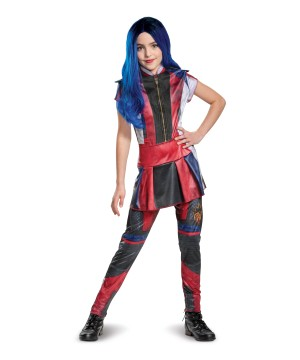 Disney Evie Descendants 3 Classic Costume
