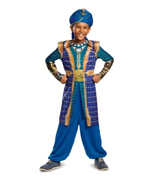 Disney Genie Classic Boys Costume