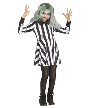 Ghost Girl Costume