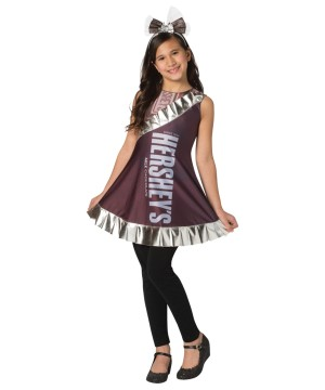 Hersheys Dress Child