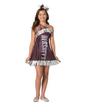 Hersheys Dress Tween