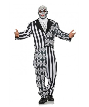 The Jester Adult Costume