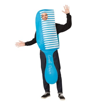 Mens Comb Costume