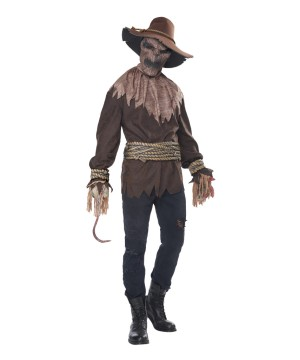 Men/'s Scarecrow Costume