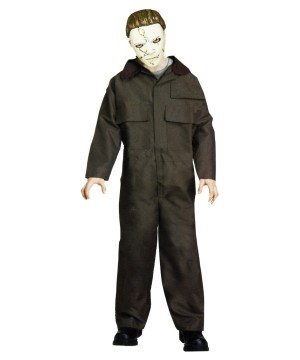 Mens Michael Myers Costume