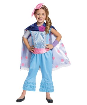 Disney Toy Story Peep Look Toddler Girl Costume