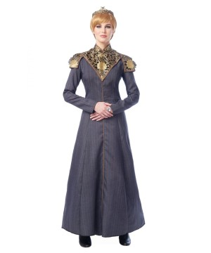 Queen of Kingdoms Women Costume