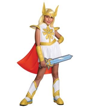 She Ra Princess of Power Costume