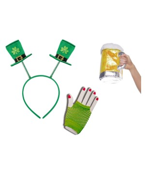 St Patricks Day Beer Lover Kit