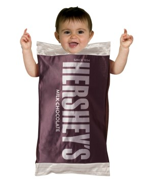 Toddler Hersheys Bar