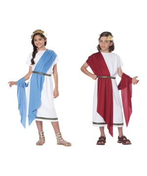 Basic Toga Kid Costume