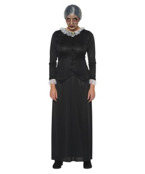 Womens Dead Mother Costume
