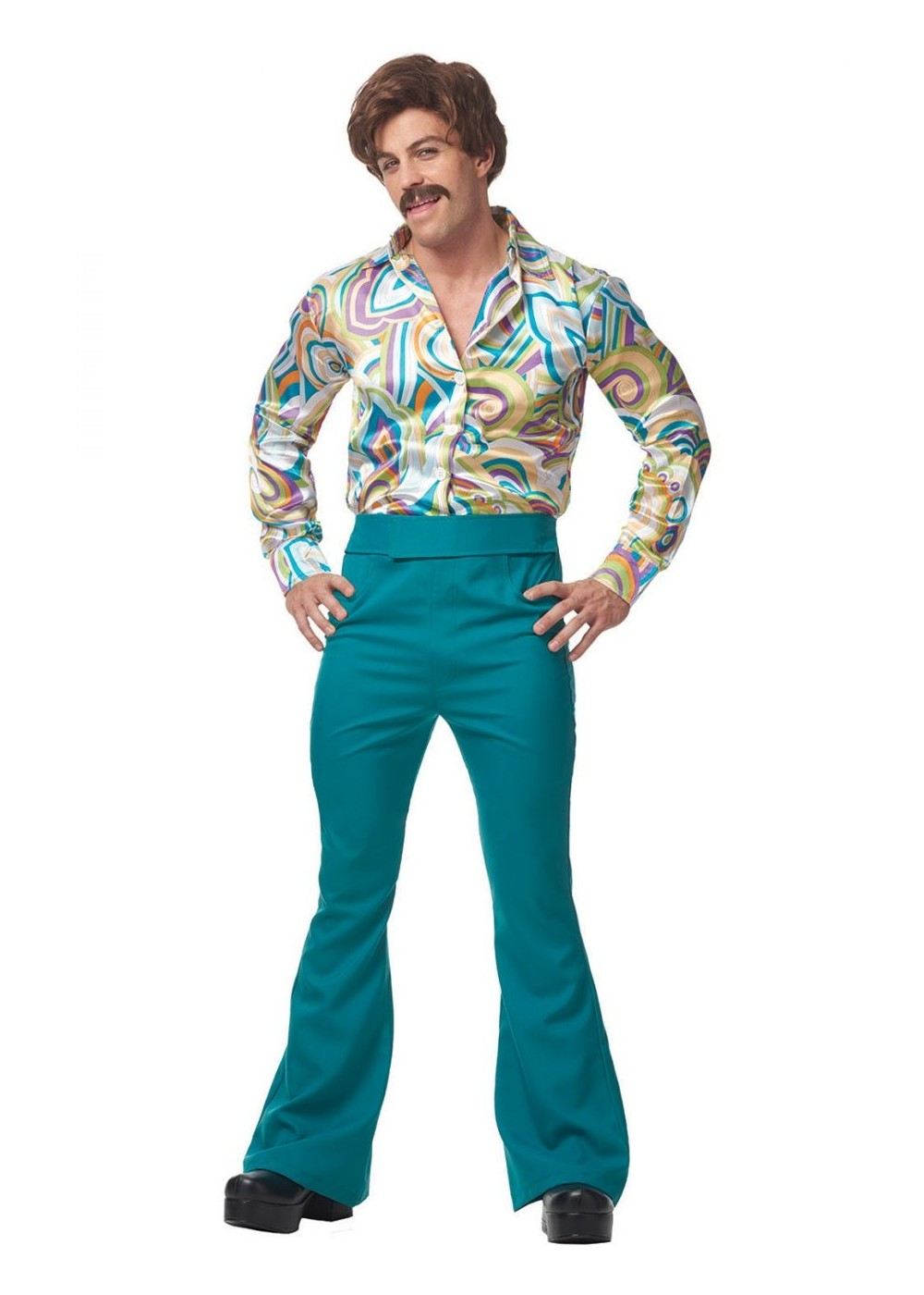 70s Disco Dude Men Costume