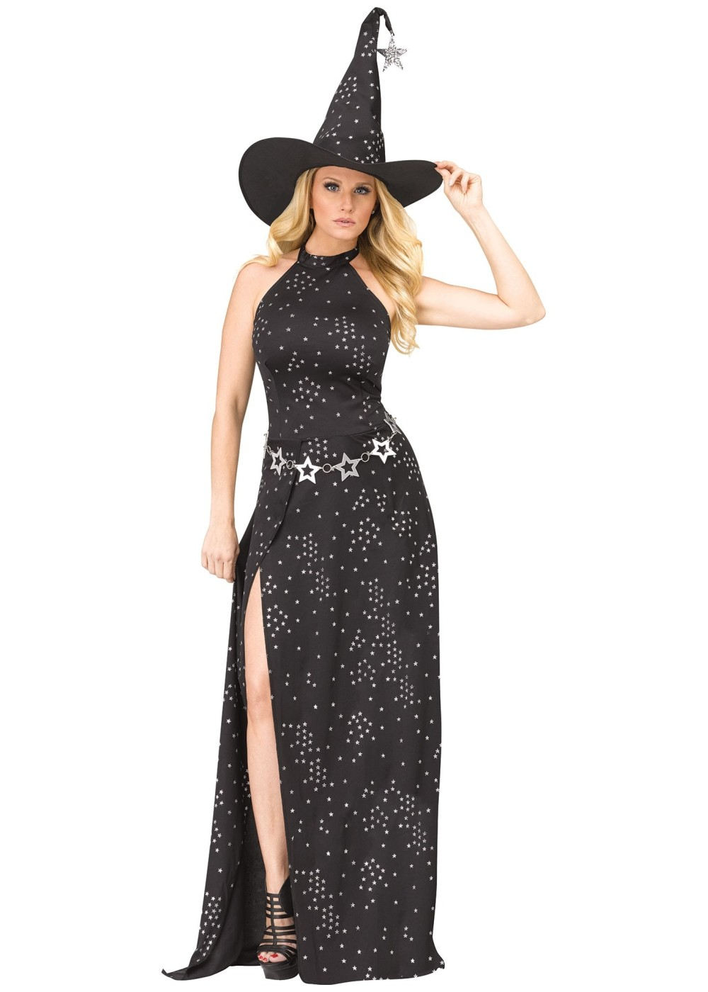 Celestial Witch Women Costume