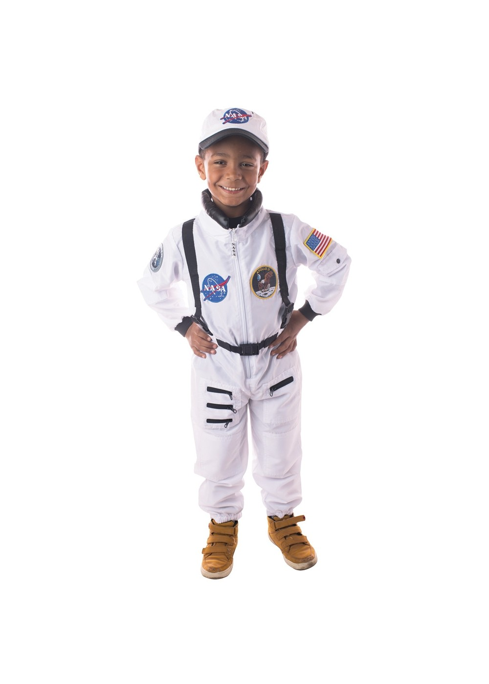 Child Apollo Astronaut Suit