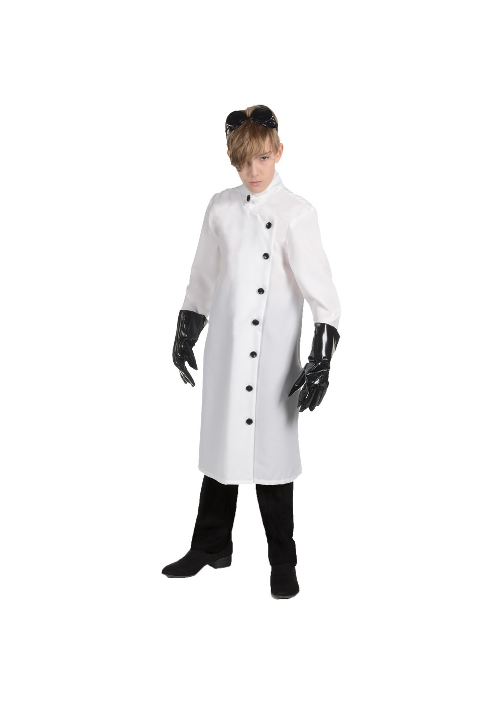 Childrens Alive Scientist Costume