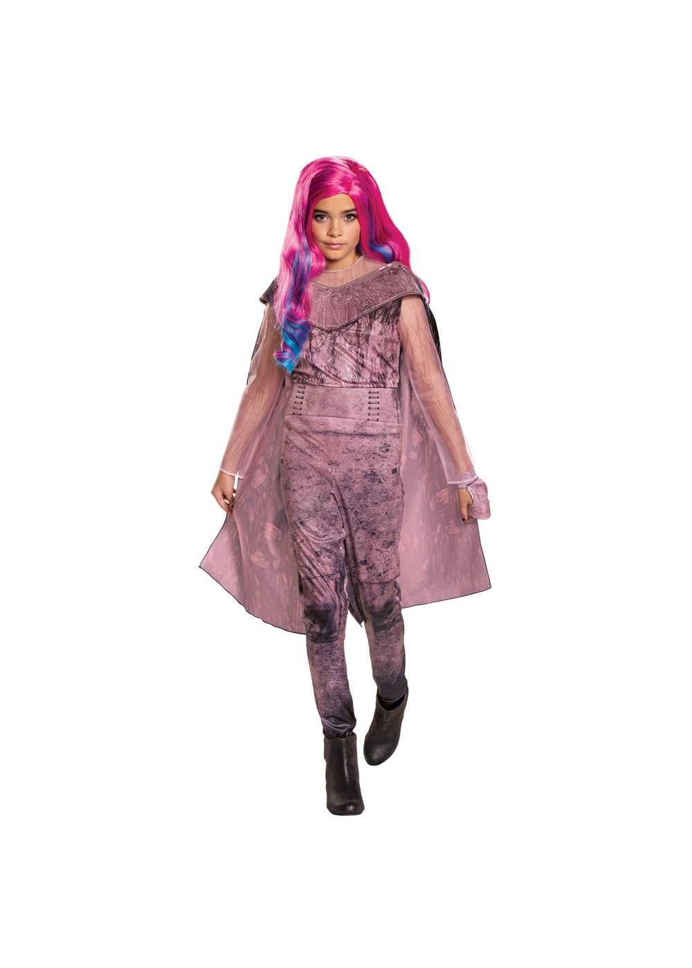 Kids Descendants 3 Audrey Girl Costume Deluxe
