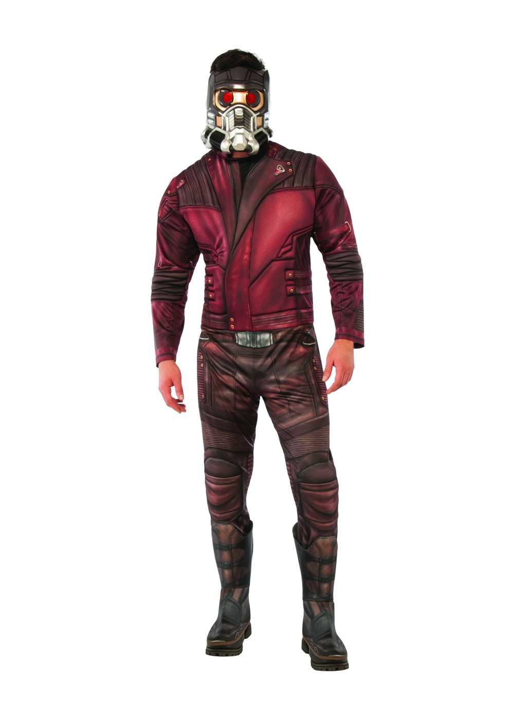 Mens Endgame Star Lord Costume Deluxe