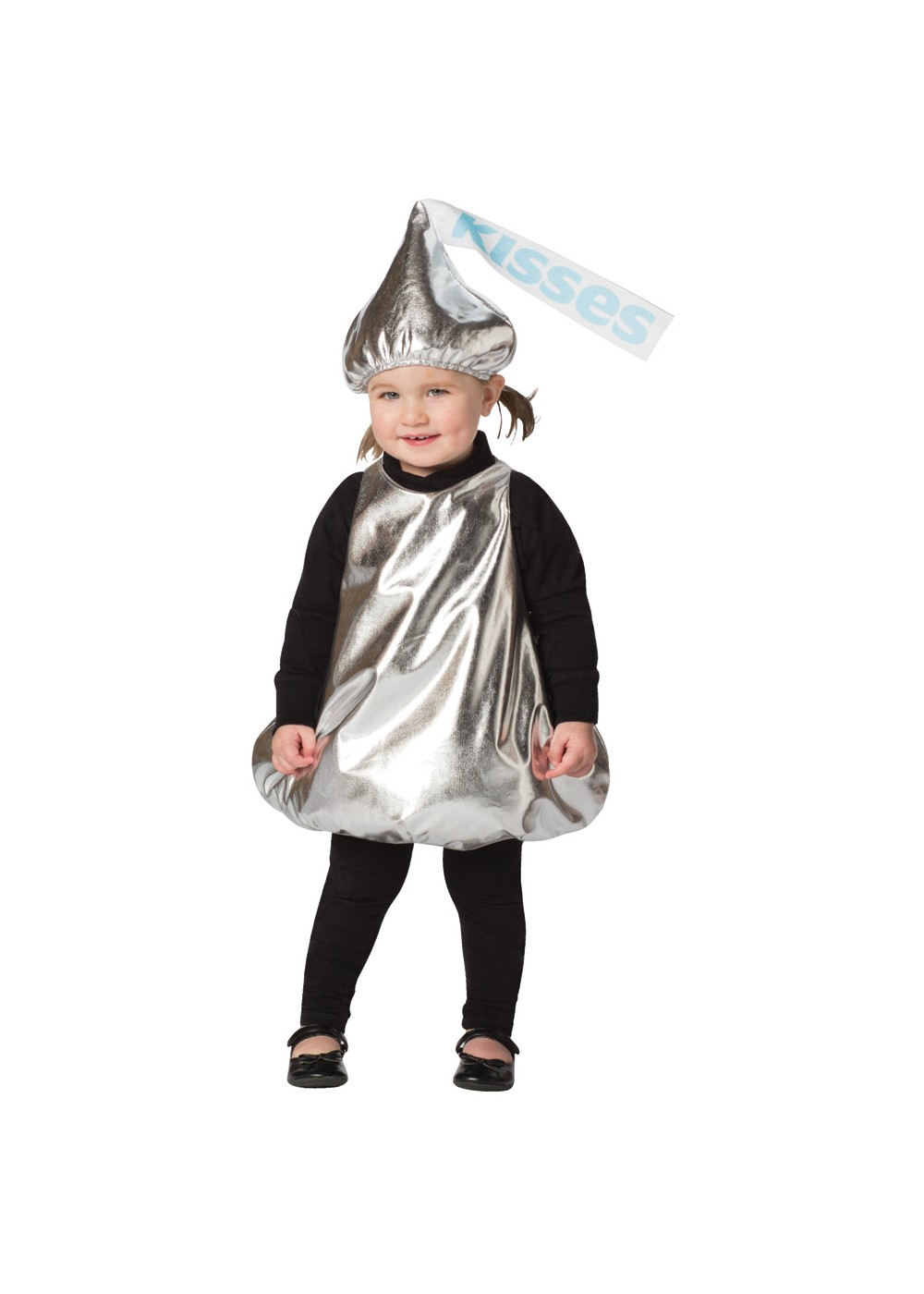 Hersheys Kiss Infant Costume