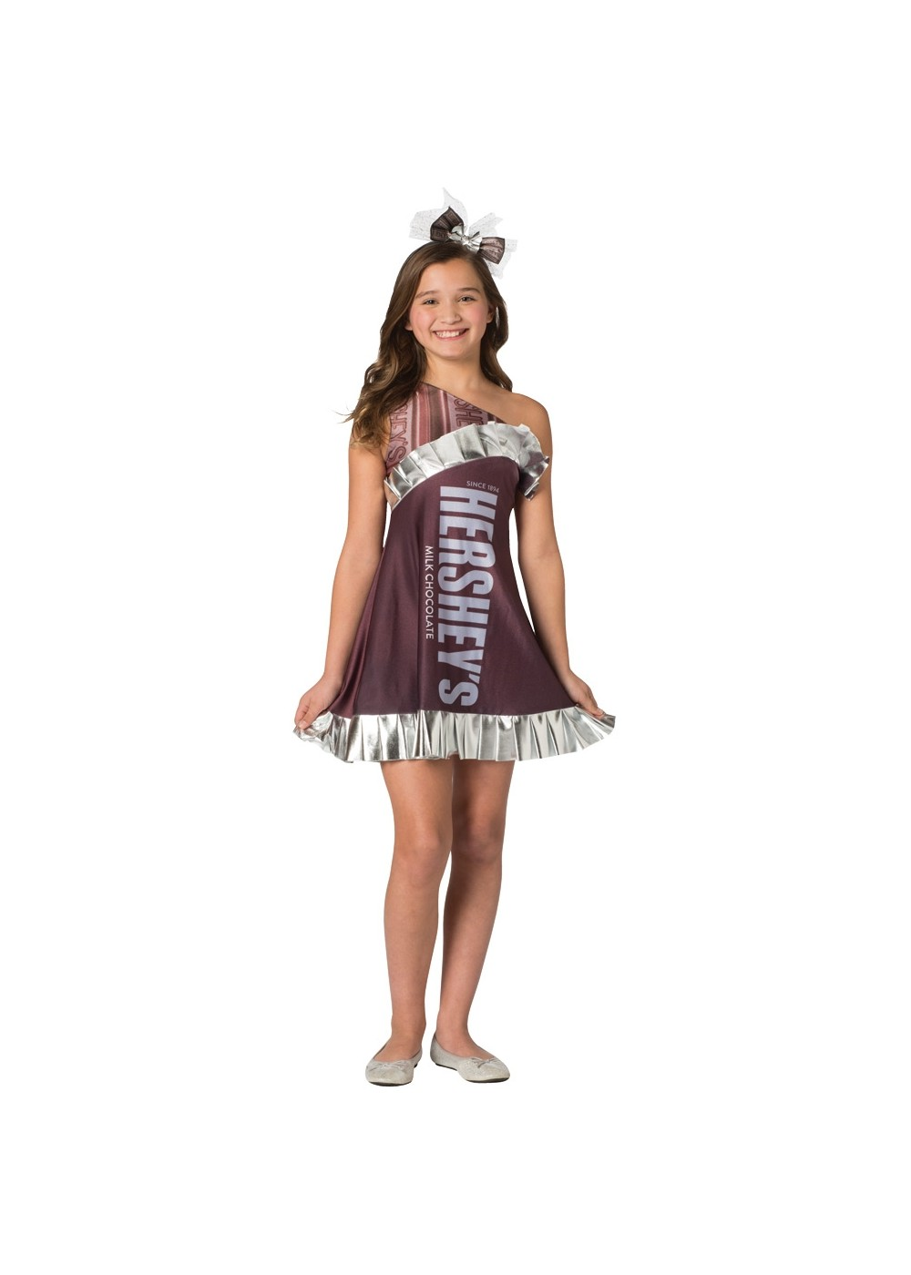 Kids Hersheys Dress Tween