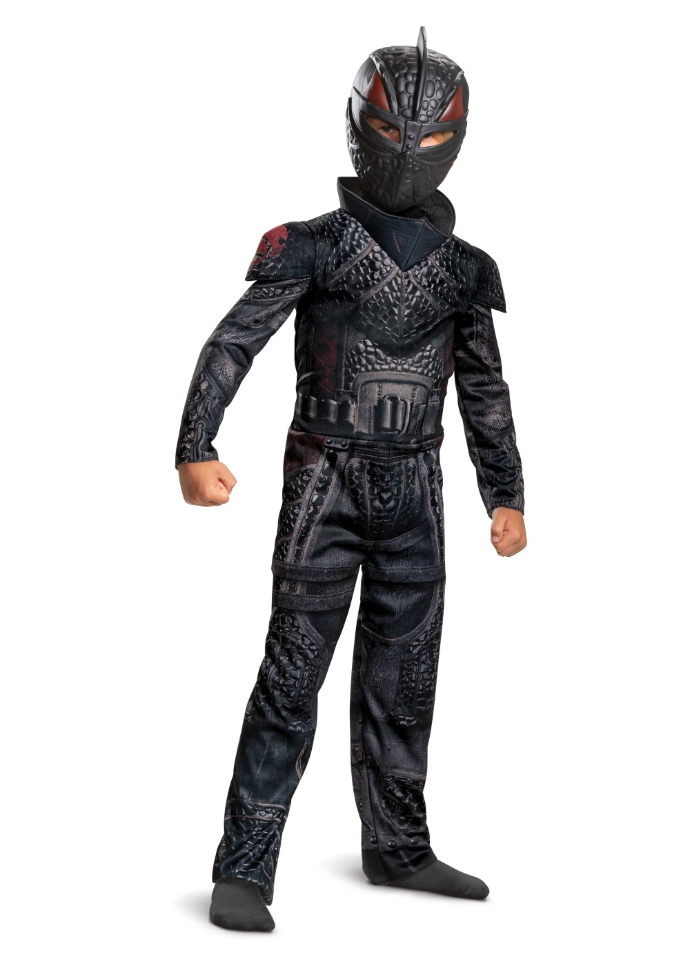 Hiccup Classic Boys Costume