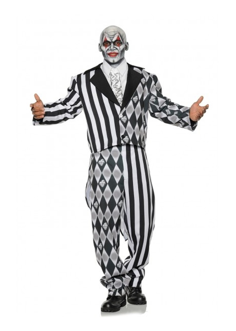 The Jester  Costume