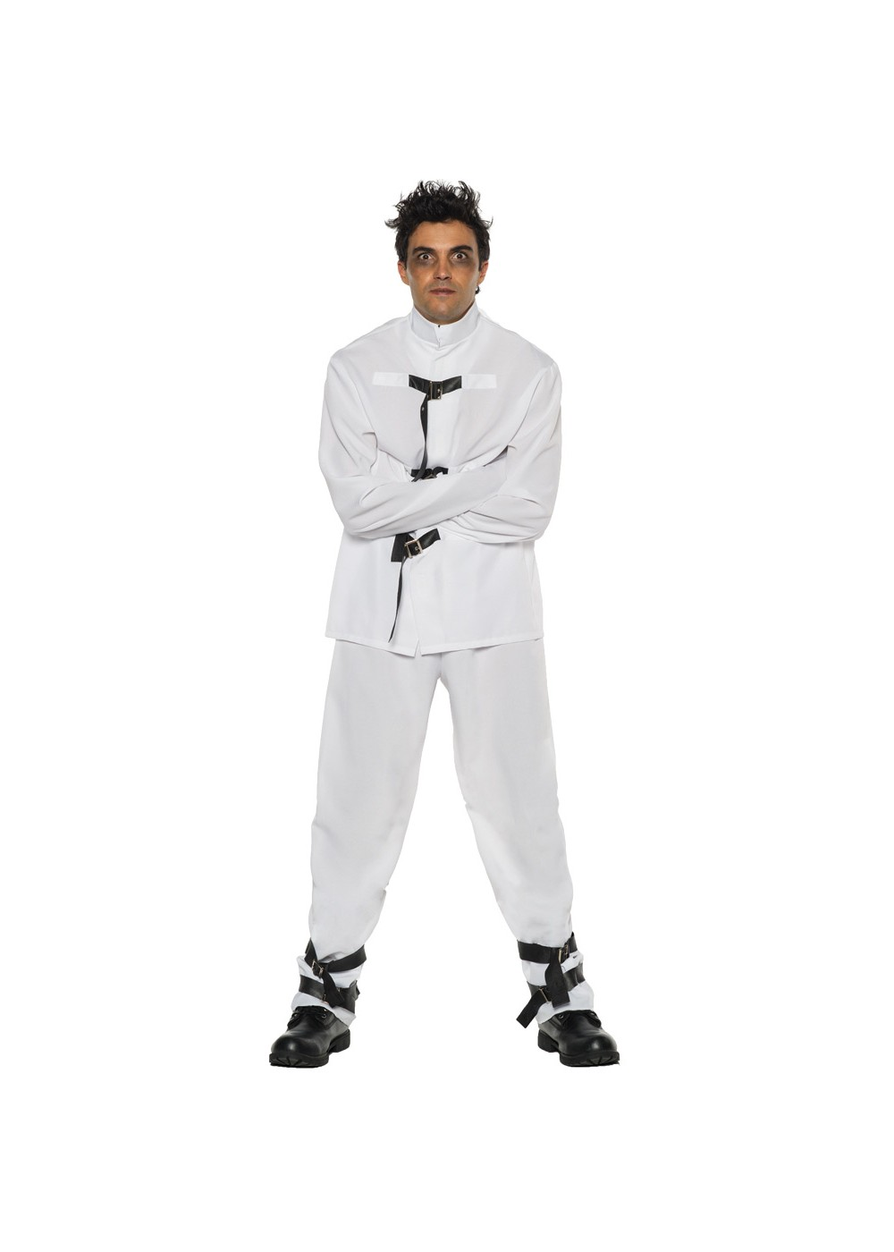 Mens Madness Costume