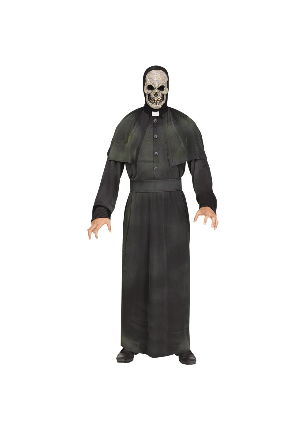 Minister Mayhem Mens Costume