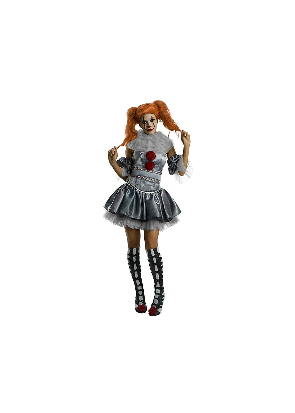 Womens Pennywise Costume Deluxe