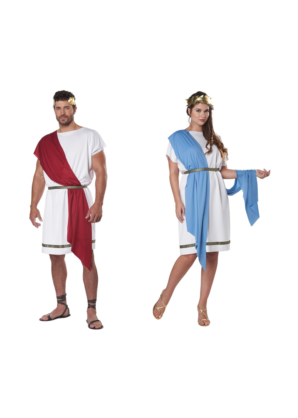 Party Toga Costume