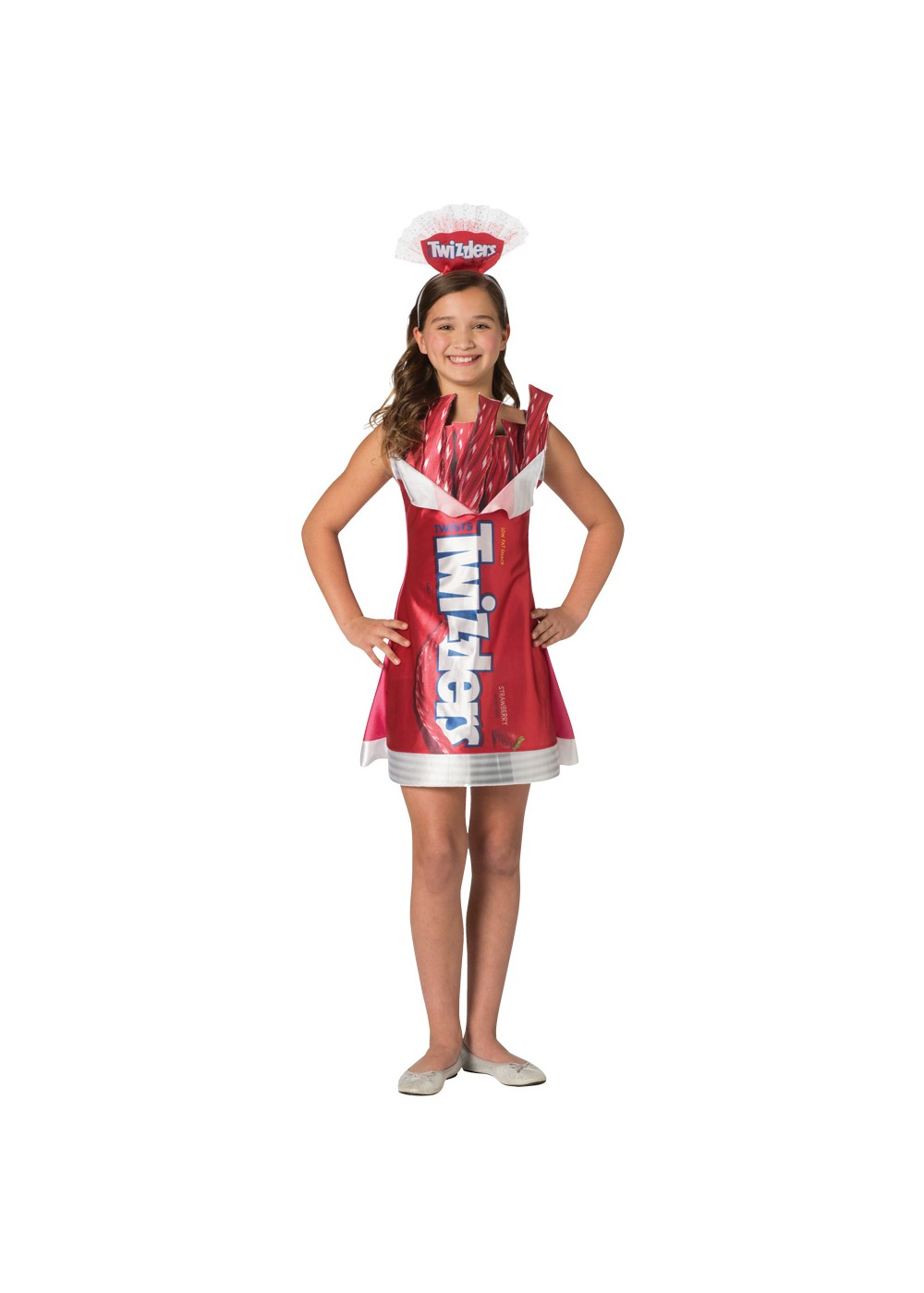 Kids Twizzlers Tween Dress