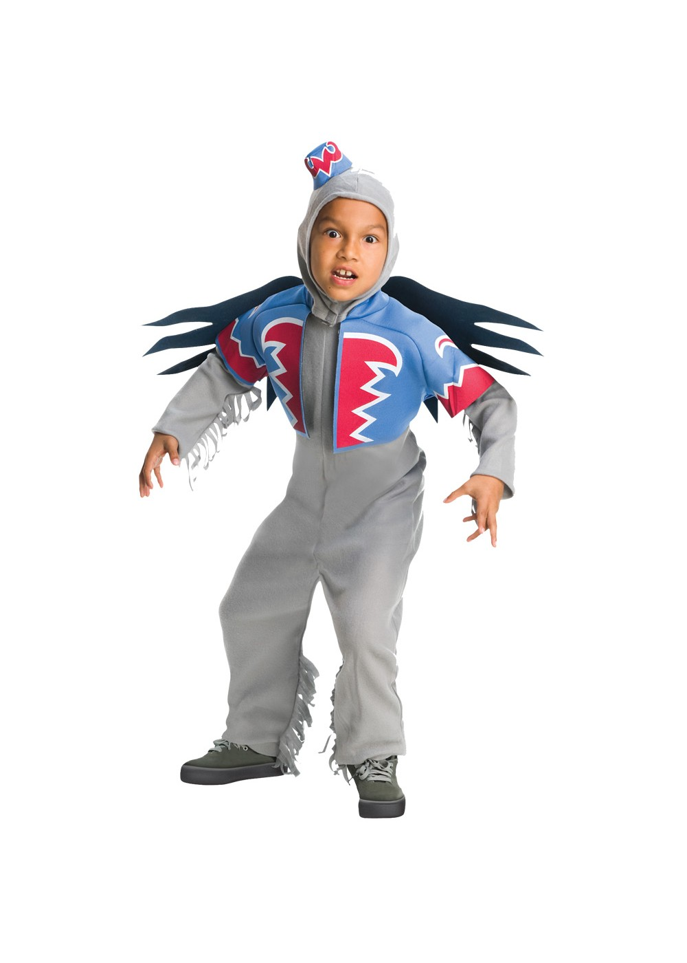 Boys Winged Monkey Costume Deluxe
