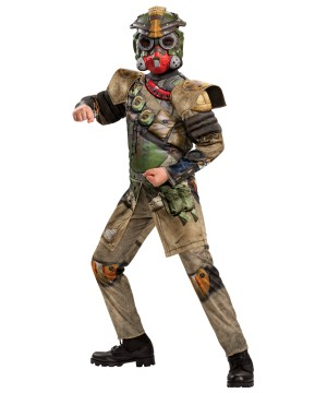 Boys Bloodhound Costume