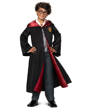 Boys Harry Potter Costume