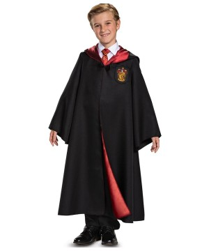 Harry Potter Gryffindor Robe deluxe