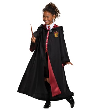 Child Gryffindor Robe Prestige